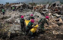 Indonesia dừng chiến dịch tìm kiếm người bị nạn, người dân phẫn nộ