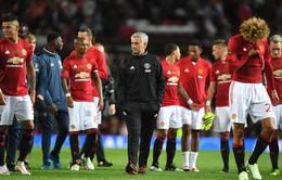 Quyết giữ Mourinho, Man Utd sẽ mất hàng loạt ngôi sao