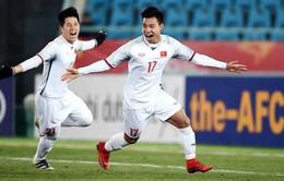 Hậu vệ Văn Thanh chấn thương, lỡ hẹn với AFF Cup