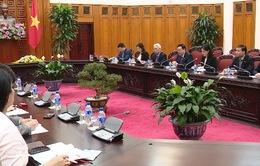 Tăng cường hợp tác có hiệu quả Việt Nam - Nhật Bản