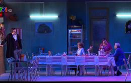 """""""Sài Gòn"""" - Vở kịch gây xúc động mạnh cho khán giả trong nước"""