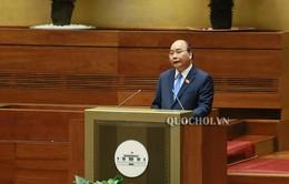 Thủ tướng Nguyễn Xuân Phúc: Chính phủ sẽ hoạt động đều tay hơn