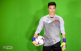 Ấn tượng buổi chụp hình của ĐTQG Việt Nam trước thềm AFF Cup 2018
