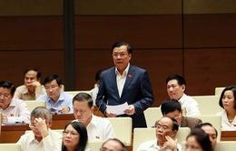 Bộ trưởng Bộ Tài chính: Dự án BT tiềm ẩn kẽ hở làm thất thoát ngân sách