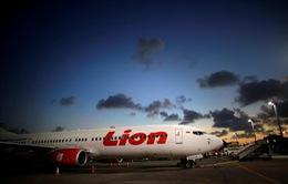 Tìm thấy hộp đen của máy bay chở 189 người rơi xuống biển tại Indonesia
