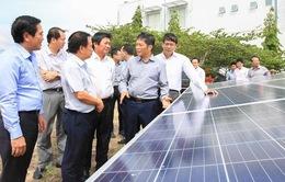 Chuyển đổi mặt bằng 2 nhà máy điện hạt nhân ở Ninh Thuận
