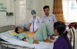 Lào Cai: Ghi nhận 1 ca sốt rét ác tính