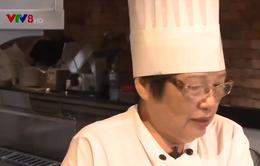 Nghệ nhân ẩm thực Ánh Tuyết: Người giữ hồn ẩm thực Việt