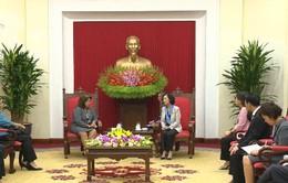 Việt Nam luôn ở bên Cuba trong quá trình đấu tranh bình thường hóa quan hệ Cuba - Mỹ