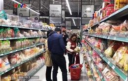Đa dạng thực phẩm Việt Nam tại Canada