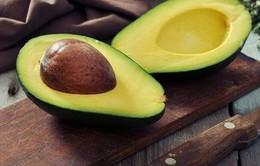 Bất ngờ với những tác dụng của hạt bơ đối với sức khỏe