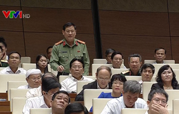 Đại biểu Quốc hội quan tâm tranh luận về số liệu sai phạm của cơ quan điều tra