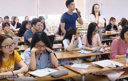 Quốc tế hóa giáo dục đại học - cơ hội xây dựng đại học xuất sắc