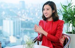 """GLTT với Hoa hậu Đỗ Mỹ Linh: Lần đầu chia sẻ quyết định """"lấn sân"""" sang truyền hình"""