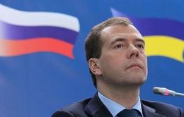Nga trừng phạt tài chính nhiều cá nhân và doanh nghiệp Ukraine
