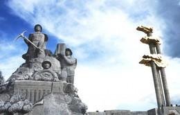 """THTT chương trình nghệ thuật """"Truông Bồn - Miền đất huyền thoại"""" (20h10, VTV1)"""