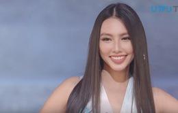 Trượt Top 15 đầy tiếc nuối, Thùy Tiên vẫn tỏa sáng trên sân khấu Miss International 2018