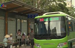 Người dân chưa mặn mà với vé xe bus điện tử