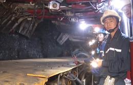 Đảm bảo an toàn lao động - Nhiệm vụ hàng đầu của ngành than