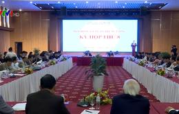 Kỳ họp thứ 8 Hội đồng Lý luận Trung ương nhiệm kỳ 2016-2021