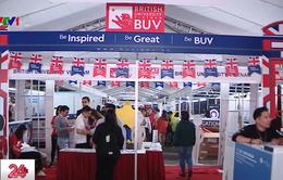 Lễ hội Anh quốc giữa lòng Thủ đô Hà Nội