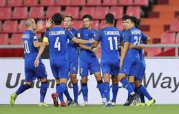 ĐT Thái Lan nhận tiền thưởng siêu khủng sau kỳ tích vượt qua vòng bảng Asian Cup 2019
