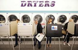 Bang Florida, Mỹ kiểm lại phiếu bầu cử