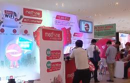 Hơn 120 doanh nghiệp Việt tham gia Hội chợ Thương mại Việt Nam - Campuchia 2018