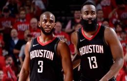 HLV Mike D'Antoni chỉ ra nguyên nhân sa sút của Houston Rockets