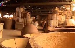 Về thăm làng gốm cổ Tân Vạn, Đồng Nai