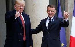 Mỹ kêu gọi châu Âu chia sẻ chi phí quân sự