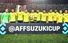 """ĐT Malaysia - ĐT Lào: Xem """"giò"""" đối thủ của ĐT Việt Nam"""