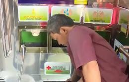 Hoạt động của Hiệp hội Nhà vệ sinh Việt Nam