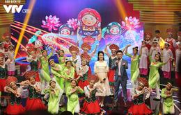 Giai điệu tự hào tháng 11: Hào hùng ca khúc Nga