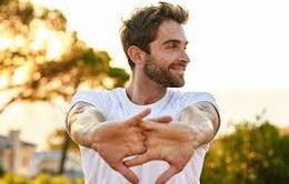 Chế độ tập luyện, ăn uống... giúp tăng cường sinh lý