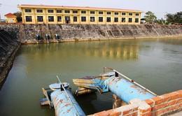 Đà Nẵng xem xét trách nhiệm các tập thể, cá nhân để xảy ra tình trạng thiếu nước