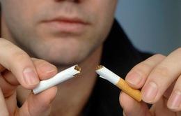 Tỷ lệ hút thuốc lá ở Mỹ giảm xuống mức thấp chưa từng thấy