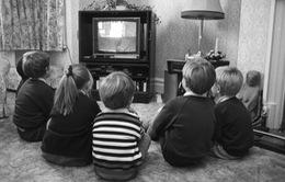 Hàng nghìn người Anh vẫn xem tivi đen trắng