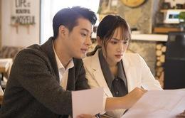 """MV """"Anh đang ở đâu đấy anh"""" của Hương Giang chiếm vị trí số 1 Top thịnh hành Youtube Việt Nam"""