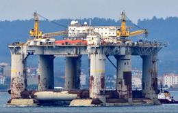 Khánh thành tổ hợp khoan dầu cùng hệ thống dẫn khí dài nhất thế giới