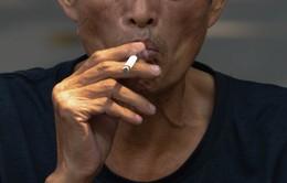 Hút một điếu thuốc giảm 5 phút tuổi thọ?