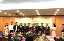 Bộ Tài chính chuyển giao SCIC sang Ủy ban Quản lý vốn Nhà nước