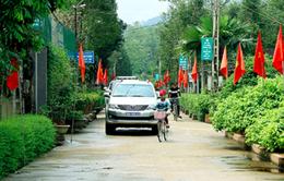2018, Quảng Nam có thêm 14 xã đạt chuẩn Nông thôn mới (NTM)