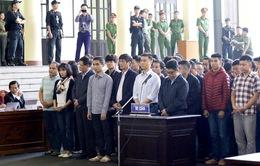 92 bị cáo trong vụ đánh bạc nghìn tỷ tại Phú Thọ hầu tòa