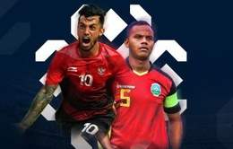 KẾT QUẢ AFF Cup 2018, ĐT Indonesia 3-1 ĐT Timor Leste: Hiệp 2 bùng nổ!