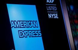 AmEx trở thành hãng thẻ tín dụng Mỹ đầu tiên tại Trung Quốc