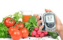 Chế độ ăn uống đối với bệnh nhân đái tháo đường