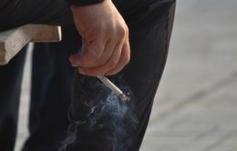 Nam giới hút thuốc lá nguy cơ làm mất nhiễm sắc thể Y