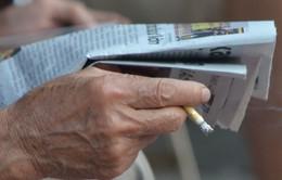 Tại sao biết rõ thuốc lá độc hại, nhiều người vẫn không bỏ được?