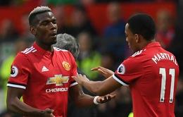 Dàn sao hùng hậu của Man Utd trở lại quyết giành 3 điểm trước Palace